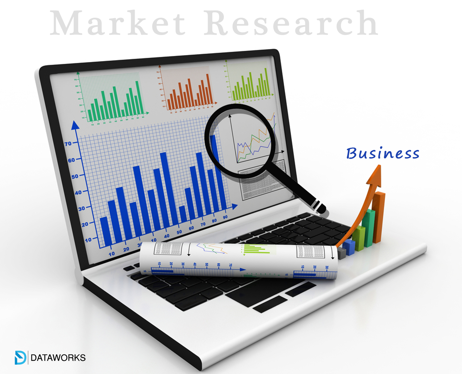 4 ways market research can benefit your business