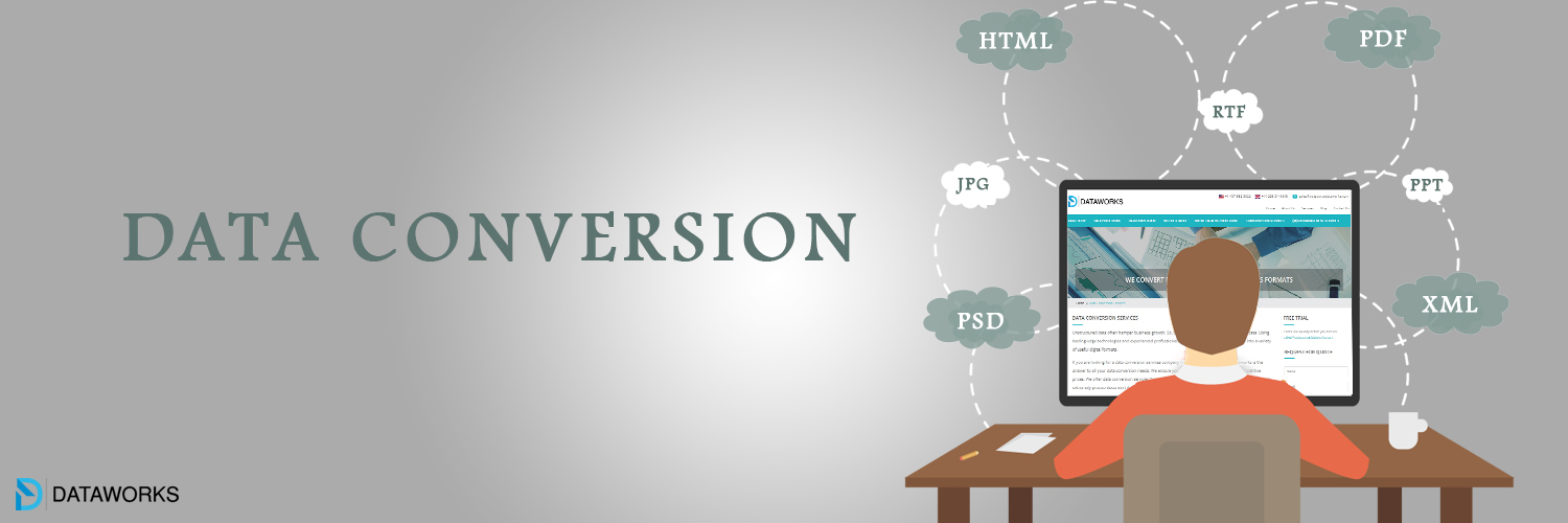 Benefits of Hiring the Best Data Conversion Service Provider