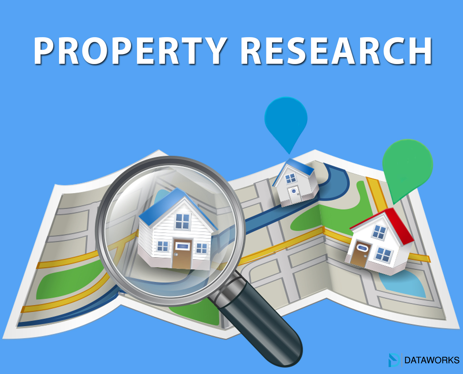 How a good Property Research is Beneficial for your Business