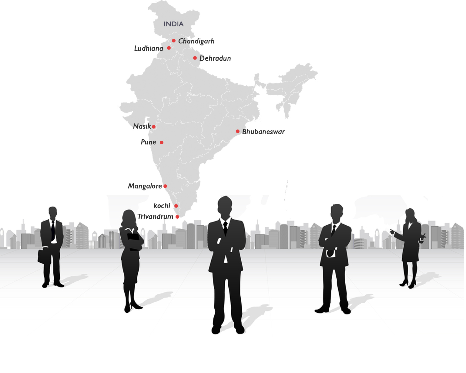 How to save money by outsourcing to Tier 2 CITIES in India?