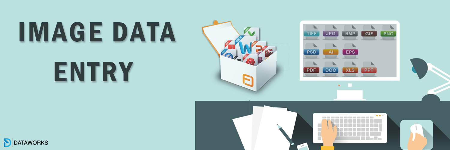 Image Data Entry- A Innovation in Data Entry Techniques