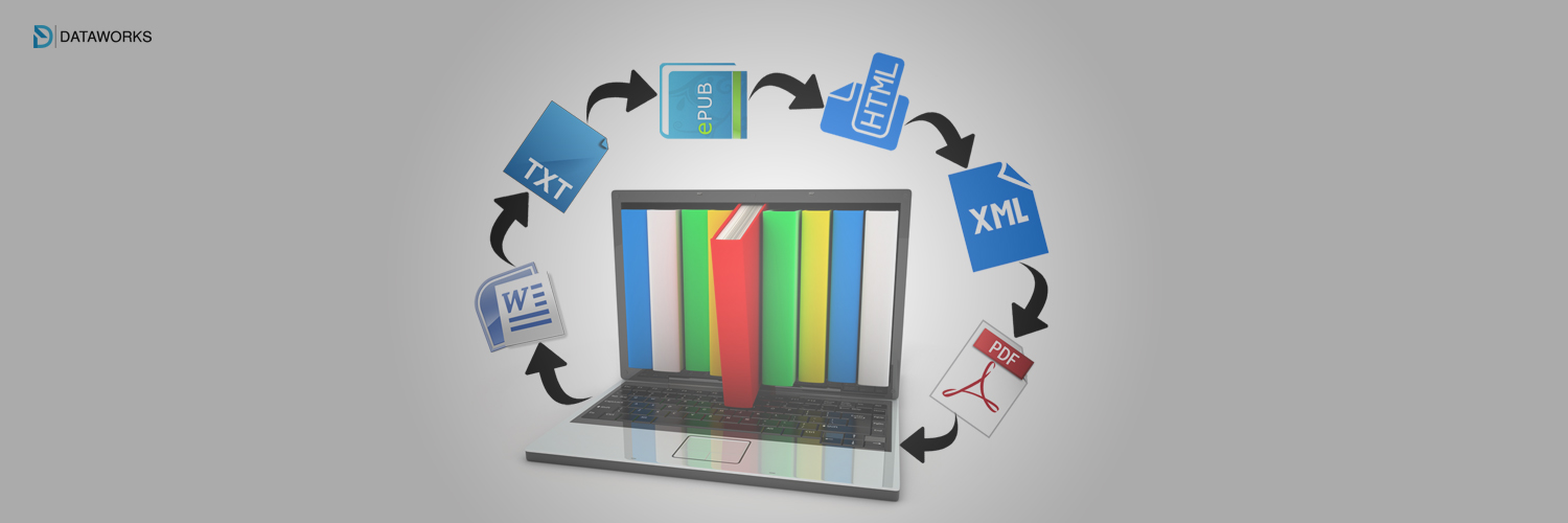 Importance of EBook conversion process and reasons to outsource it