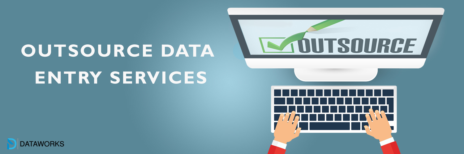 Learn From Your Competitor on How to Outsource Data Entry Services