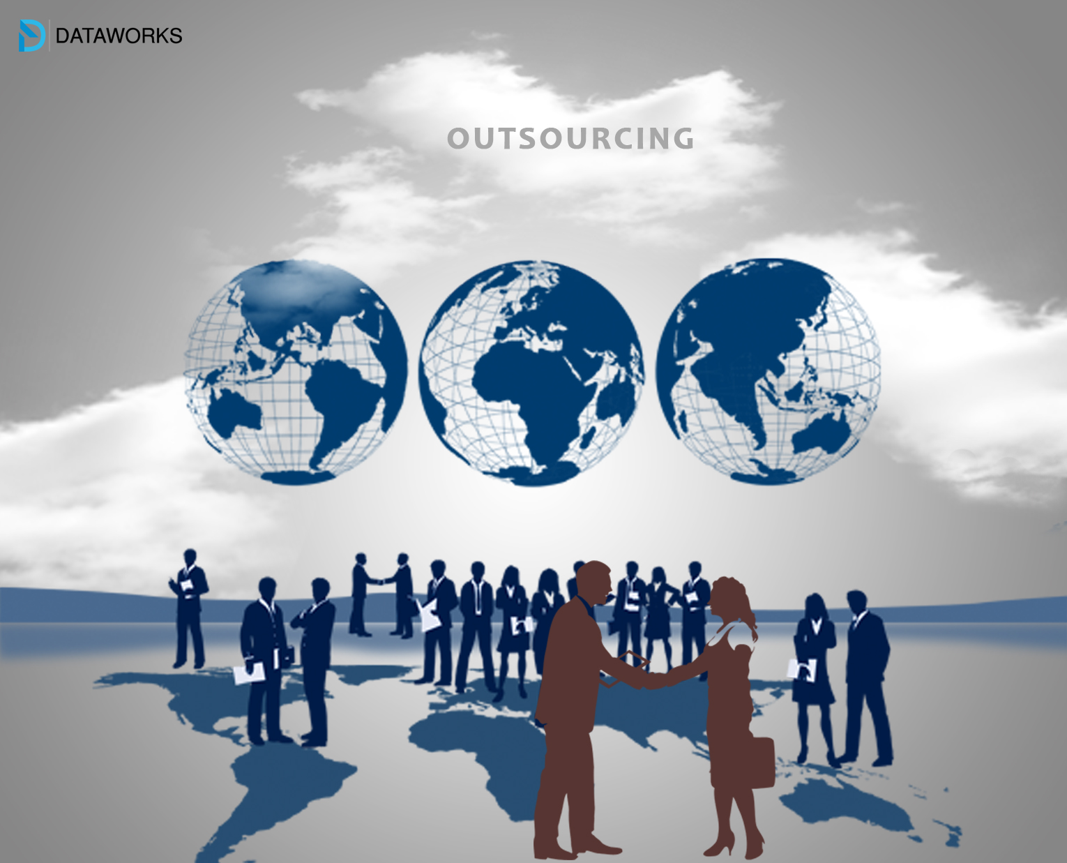 Outsourcing- The Pros and Cons