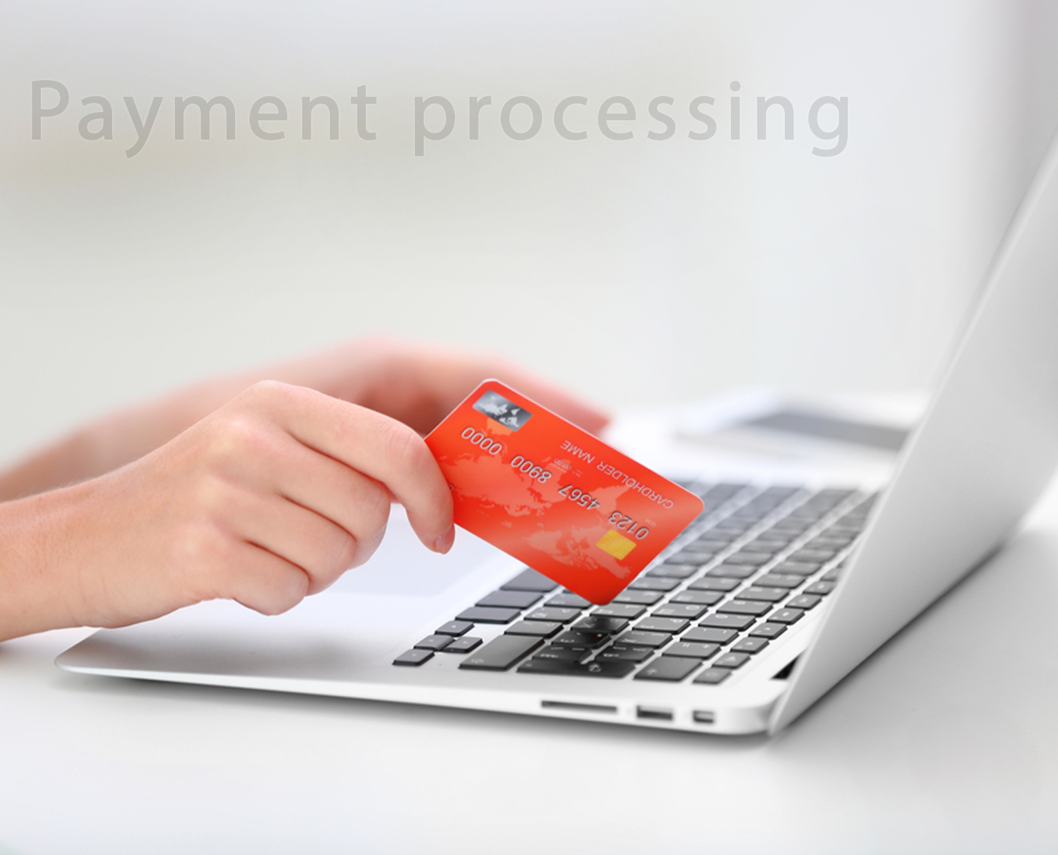Payment processing trends that dominated in 2017