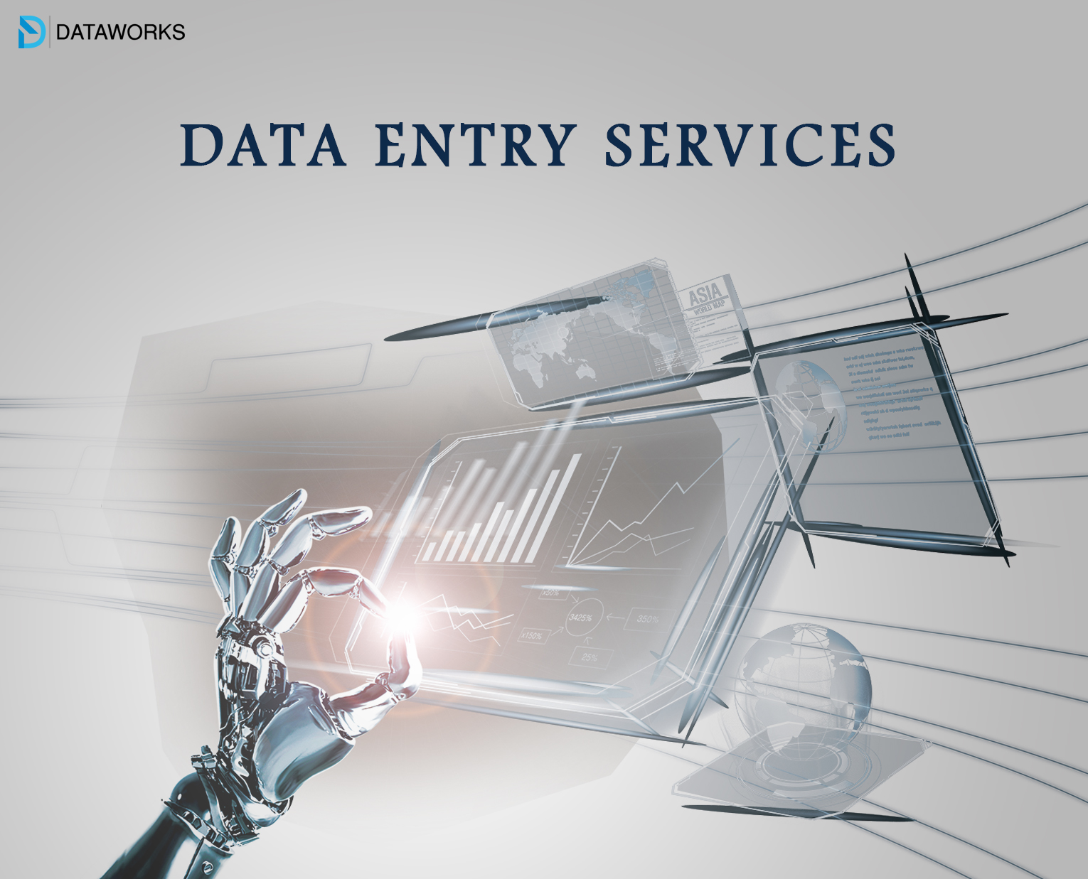 Should You Outsource Data Entry Services To Get Accurate Customer Data?