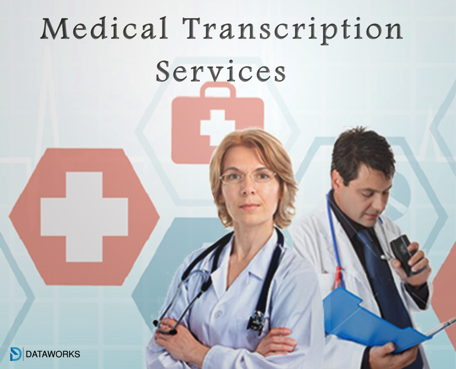 Should you outsource medical transcription services or do it in-house?