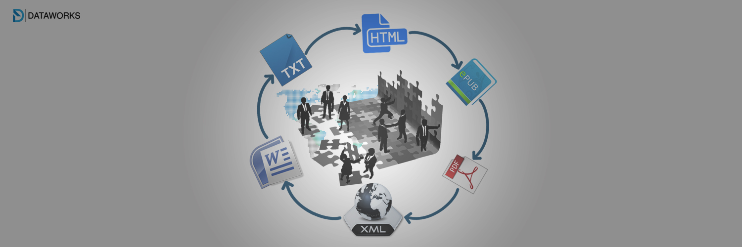 Significance of XML as a versatile data conversion language