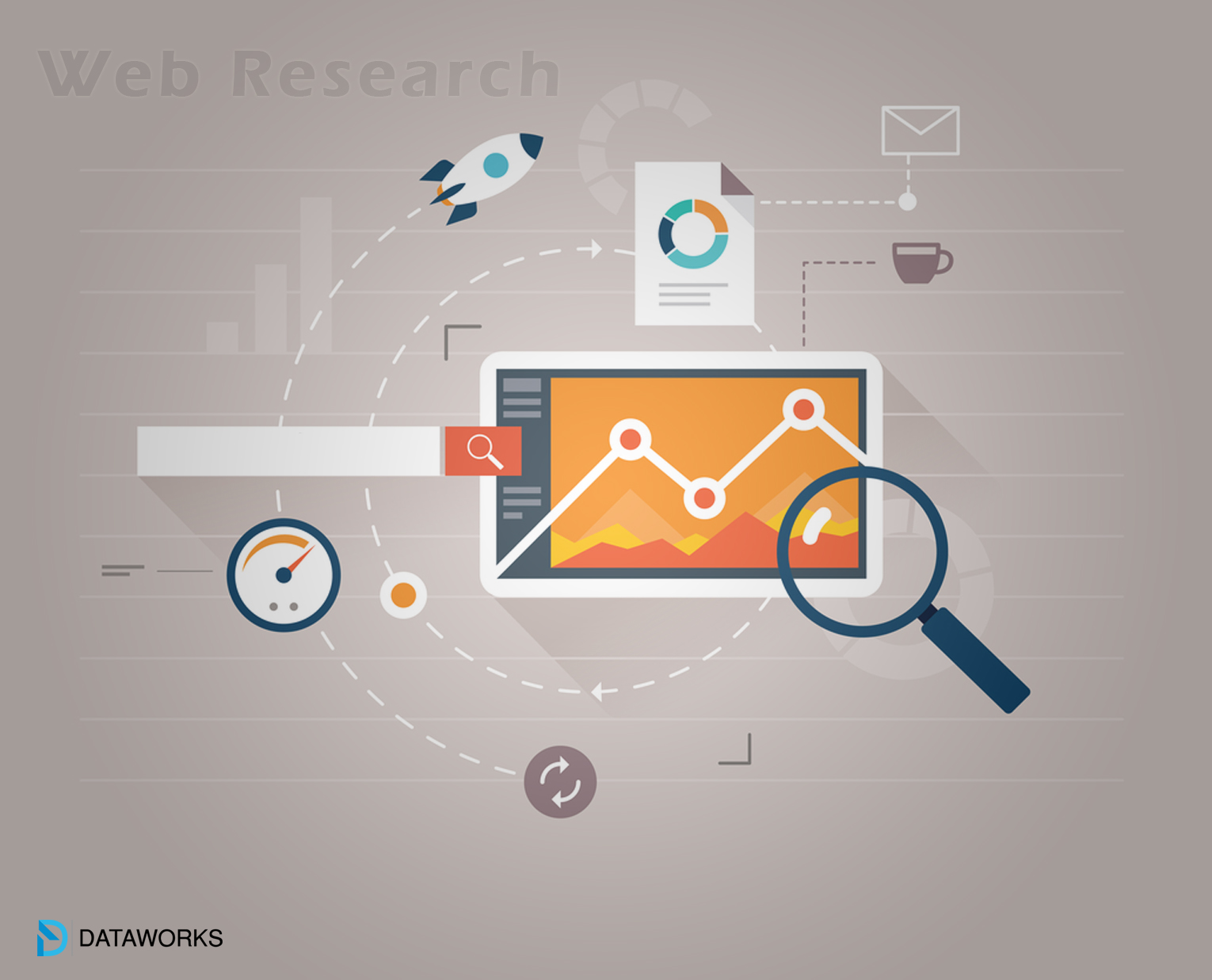 Significance of web research services and why to outsource it
