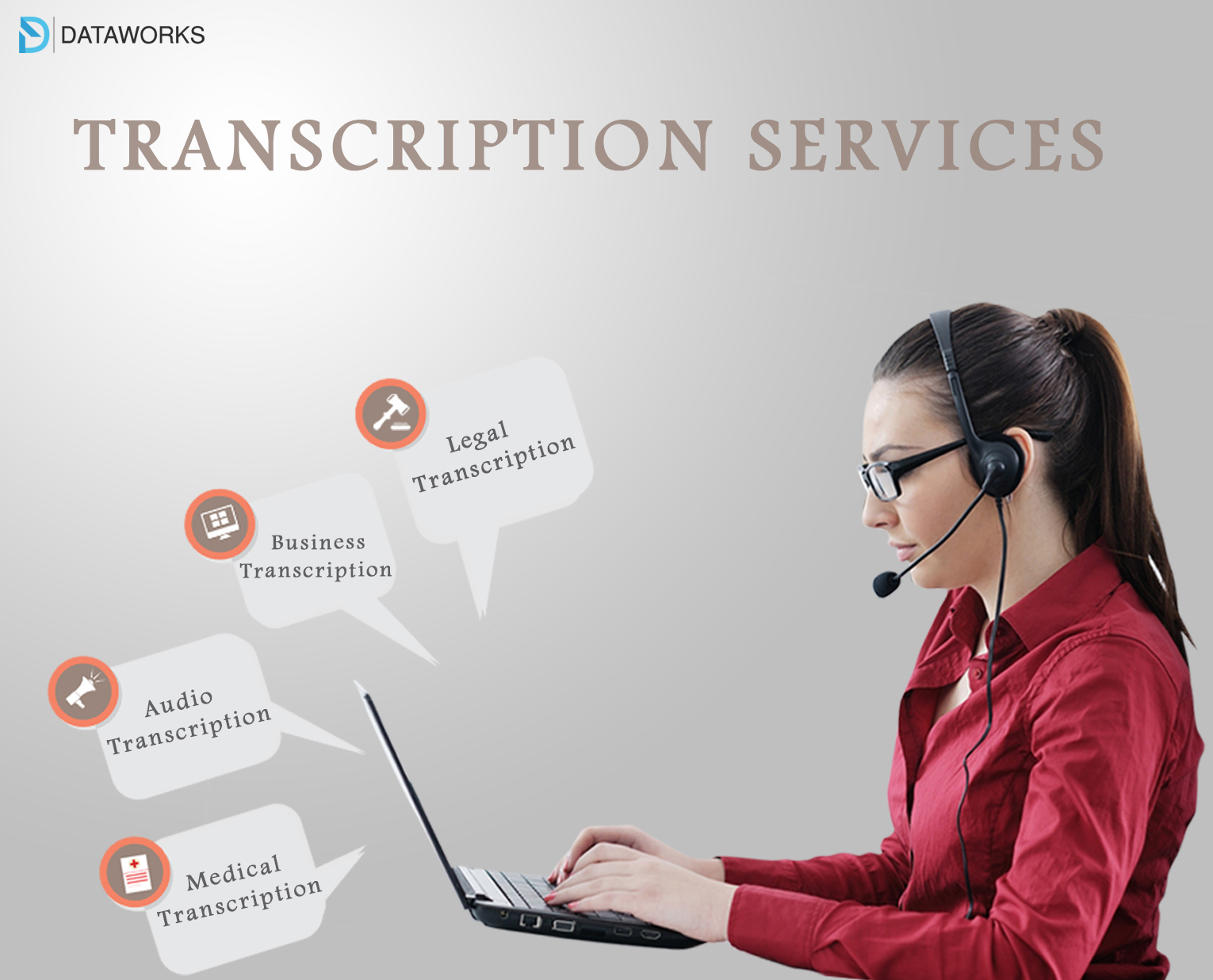 Signs To Check If Your Business Needs Transcription Services