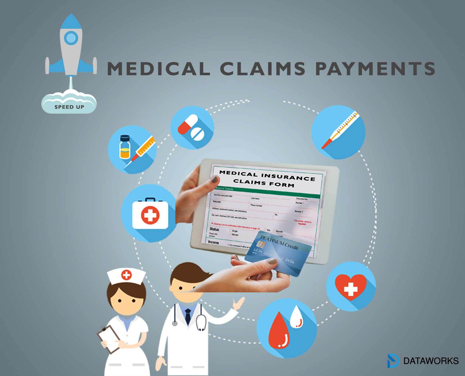 Tips to Speed Up Medical Claims Payments