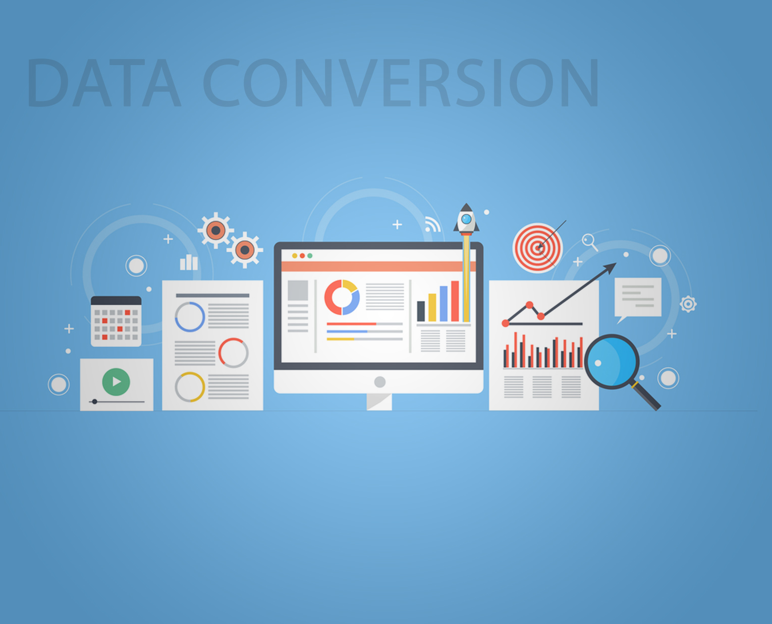 Tips to successfully convert data benefitting your business