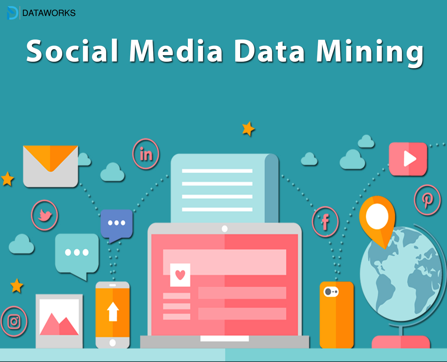 Why is Social Media Data Mining Important in Today's Market Scenario