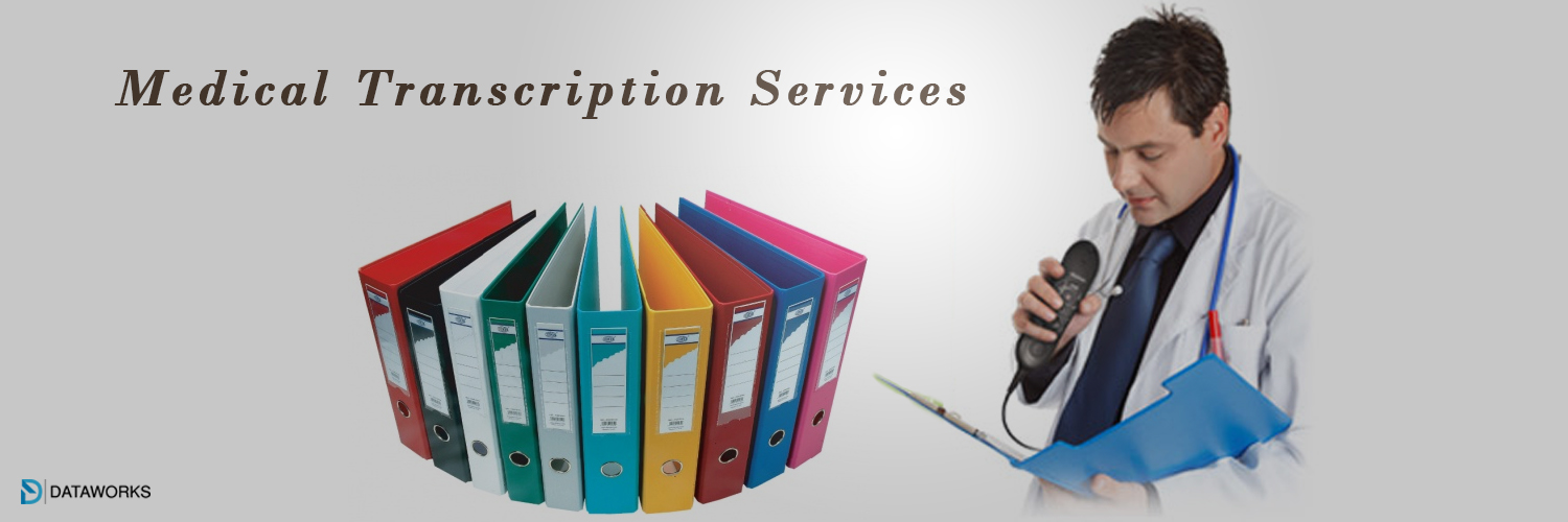 Medical transcription services for a well-known doctor in UK