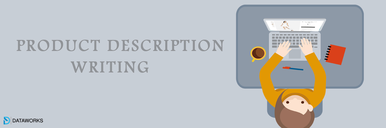 Product Description Writing Services for a Leading Ecommerce Store