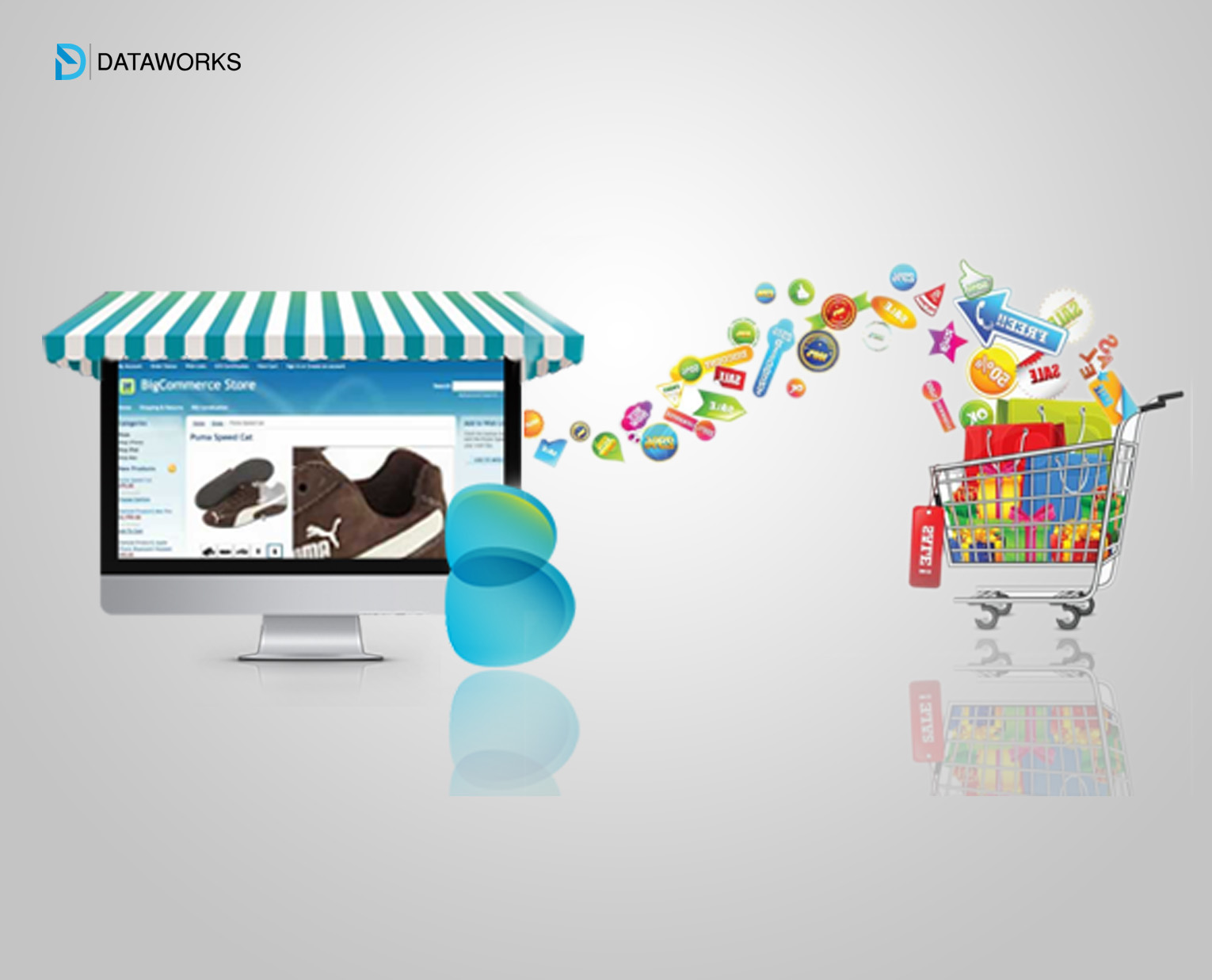 How outsourced product data entry services for e-commerce sites help increase sales?